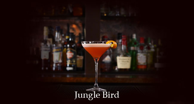 Jungle Bird